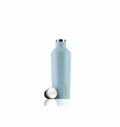 Corkcicle Waterman 0,5l Termoflaske Seafoam