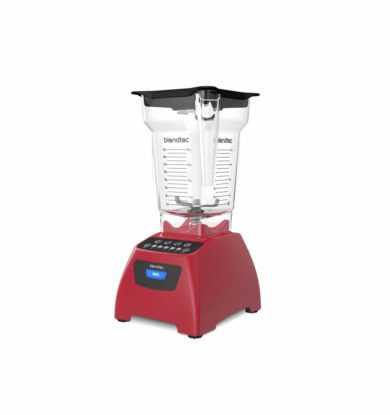 Blendtec Classic 575, Poppy red