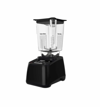 Blendtec Designer 625, Sort