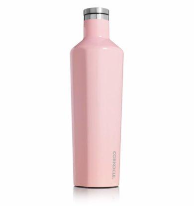 Corkcicle 0,75l Termoflaske Rose Quartz