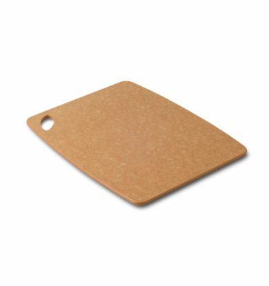 Chop board (skærebræt), 23×30 cm, natur