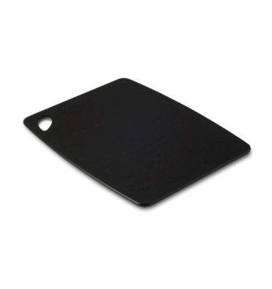 Chop board (skærebræt), 23×30 cm, sort