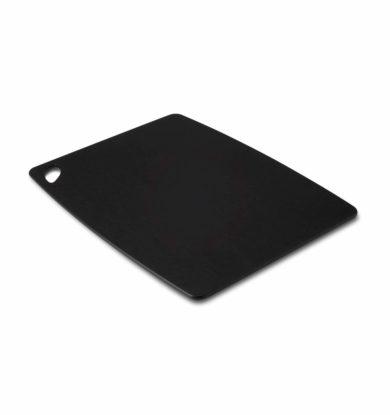 Chop board, 30×40 cm, sort