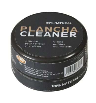 Eno Plancha PLANCHA CLEANER – Naturligt skurecreme med svamp, 300 g