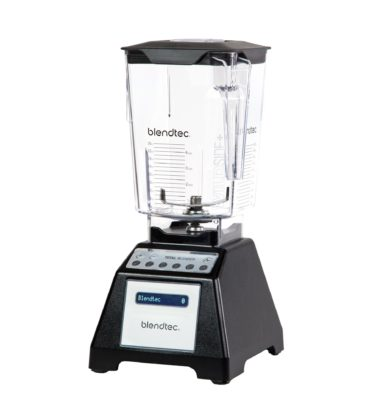 Blendtec Total Blender, Sort