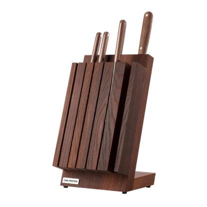 Carl Mertens Magnetic knife block 4 pcs. Carl