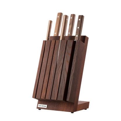Carl Mertens Magnetic knife block 5 pcs. Metz Finn