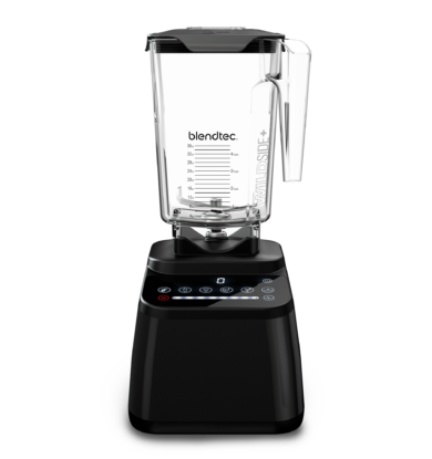 Blendtec Designer 650, Sort