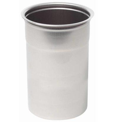 4 stk. 1,8 liters bægre til Giaz