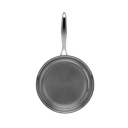 FRYING PAN 28 CM STEELSAFE pro